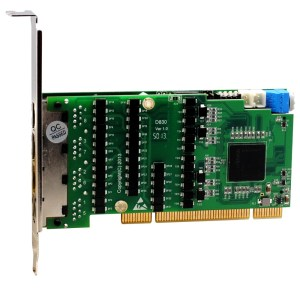 Openvox Telephony Card D830P