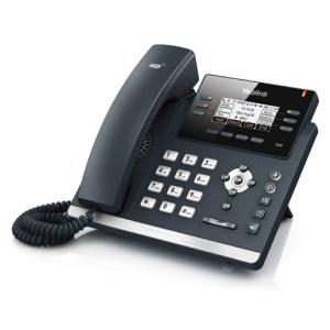 Ultra-elegant IP Phone(SIP- T41P)