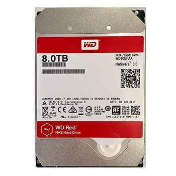 WD80EFAX