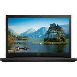Dell Inspiron 3542-INS-0822 Cel-2957U 15.6-inch 2GB 500GB Win 8.1 DVD Laptop Black