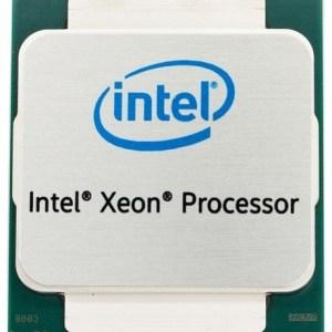 Intel Xeon E5 CPU