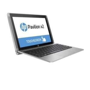 HP Pavilion x2 10-n000ne Z3736F 10.1-inch 2GB DDR3 RAM,32GB EMMC HDD,Win 10.1 - Silver