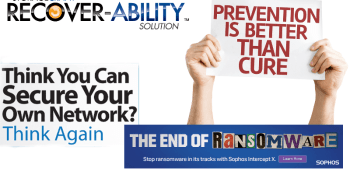 Prevention is better than cure | IT solution