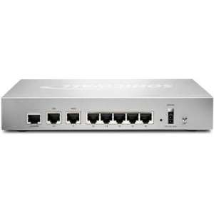 SonicWALL TZ 215 Wireless-N International