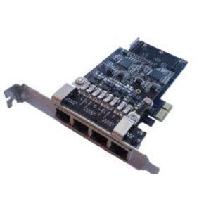ast 4-Port PRI Cards