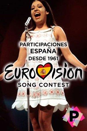 Participantes Españoles En Eurovision 1961-2021. Massiel en eurovision