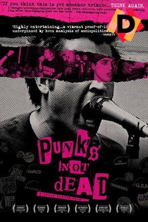 Punks Not Dead (Documental)