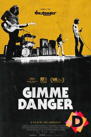 The Stooges - Gimme Danger (Documental)