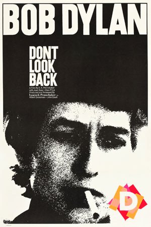 Bob Dylan - Don't Look Back (Documental)