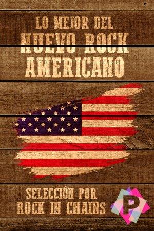 Lo Mejor Del Nuevo Rock Americano