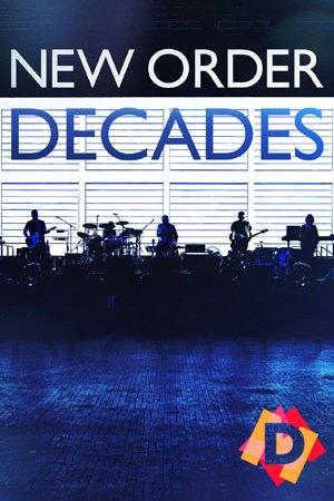 New Order - Decades (Documental)
