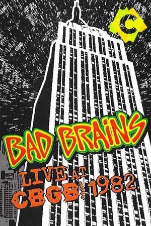Bad Brains - Concierto Live at the CBGB's 1982