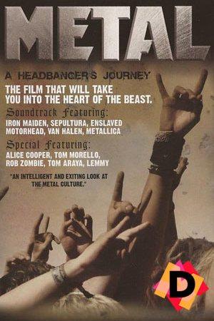 Metal: A Headbanger's Journey (Documental)