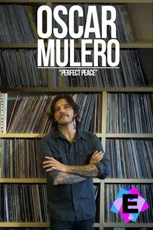 Oscar Mulero - Entrevista Sobre Perfect Peace & Monochrome AV. oscar mulero y su colección de vinilos