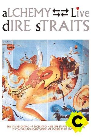 Dire Straits - Concierto Alchemy Live 1983