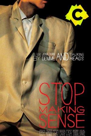 Talking Heads - Concierto Stop Making Sense 1983