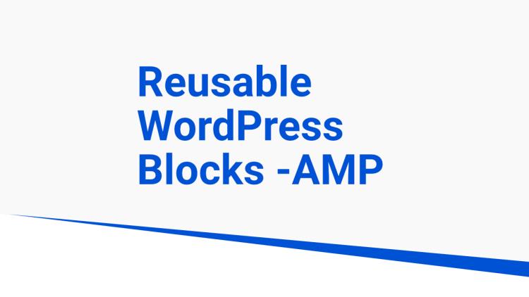 reusable blocks