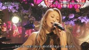 FNS歌謡祭2015年