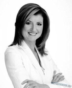 Самые богатые блоггеры - Арианна Хаффингтон