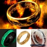Купить кольцо Всевластия - logo
