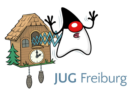 Logo of the JUG Freiburg