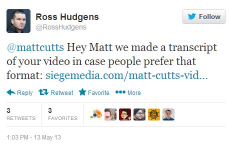ross hudgens tweet