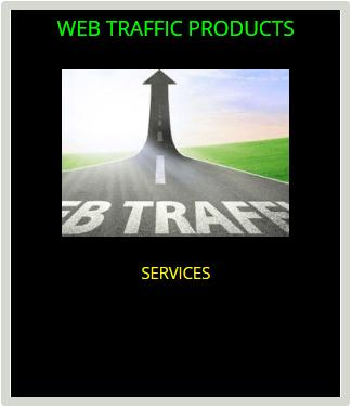 traffic cheap services