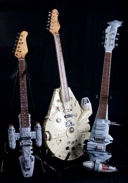 star-wars-spaceship-guitars-1