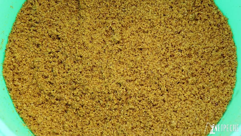 amorce peche anglaise jaune maver breme