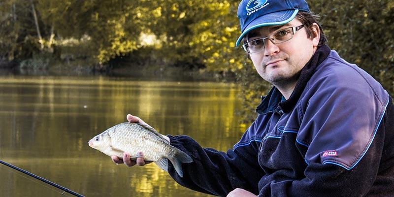 bien choisir sur feeder en étang pour prend des gros poissons