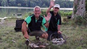 Garbolino Rameau Cup 2014 – classement et photos