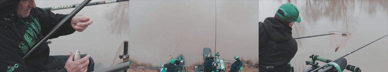 netpeche magazine 03 pêche au coup etang gardon hiver avec jean desqué documentaire vidéo