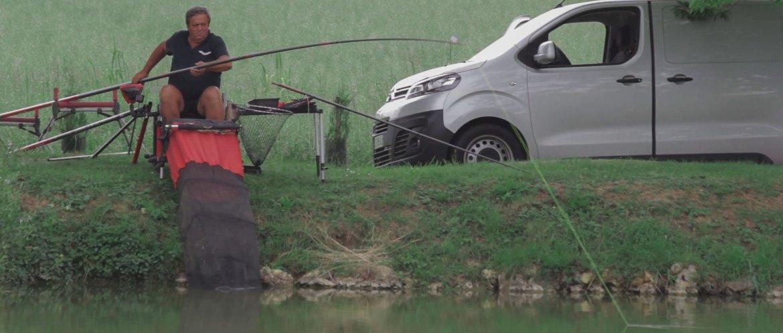 carpodrome pêche carpe au coup video netpeche magazine des belles bagarres
