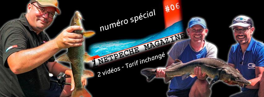 netpeche magazine 06