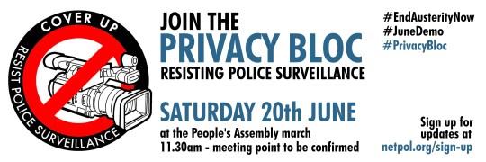 Privacy Bloc