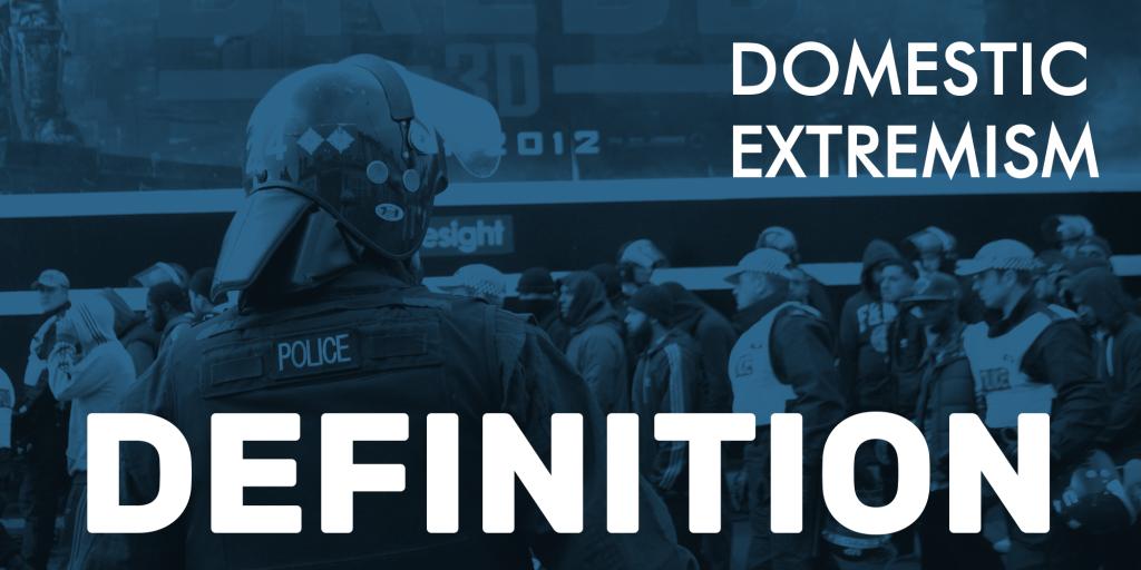 Defining Extremism