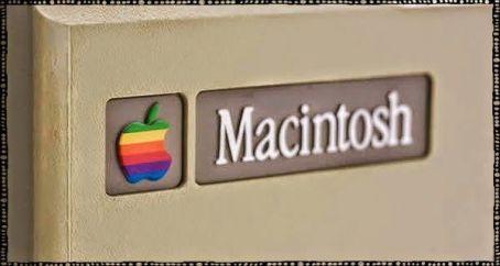 Macintosh logo
