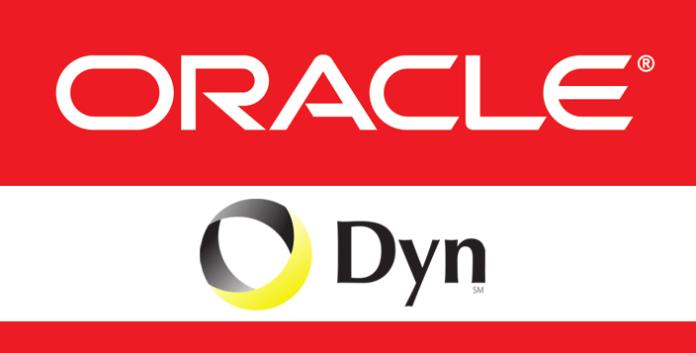 oracle compra Dyn