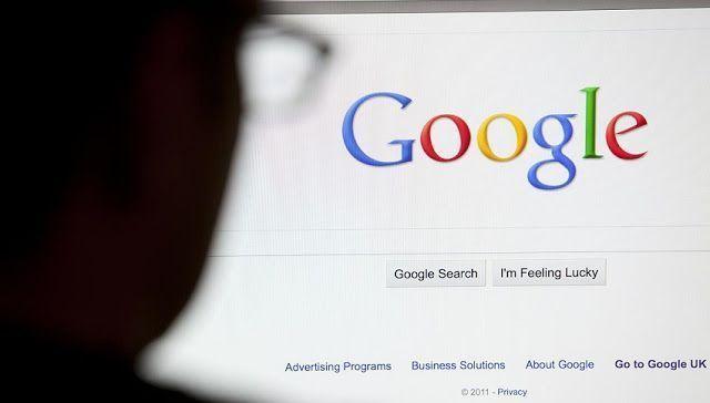 resultados de búsqueda dudosos en google