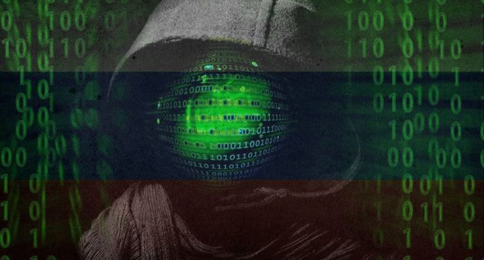 rusia hackers