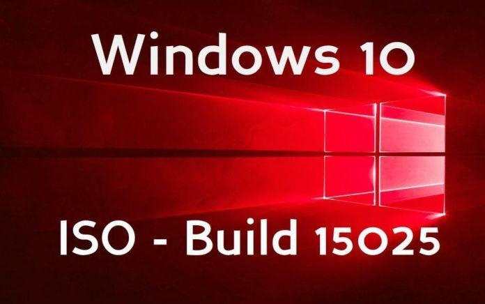 build 15025
