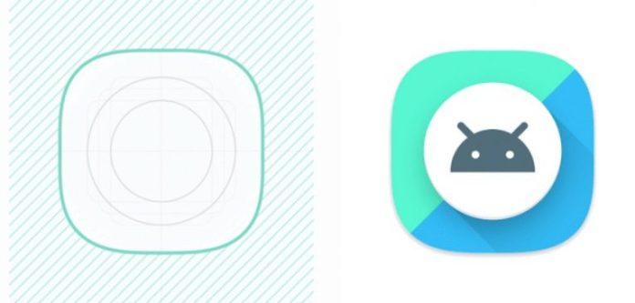 Logo de Android O