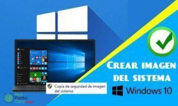 hacer un backup de tu PC en Windows 10