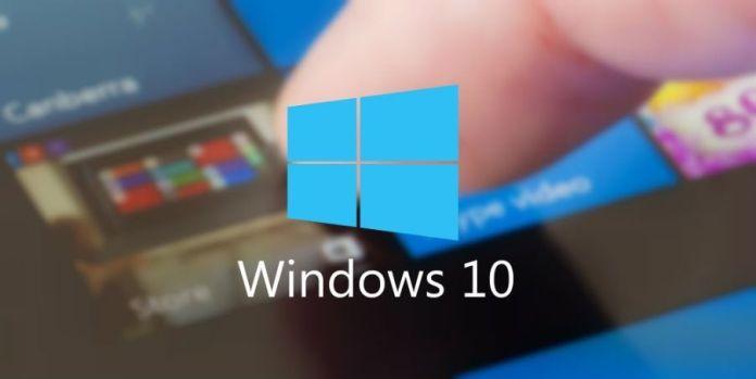 apps windows 10
