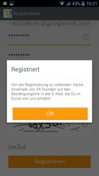 gigaset-elements-registriert