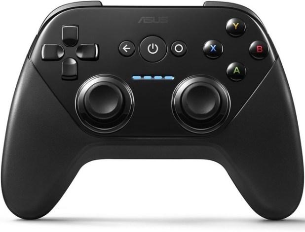 Google Nexus Player - Gamepad