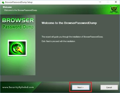 Browser-Password-Dump-Installation-1