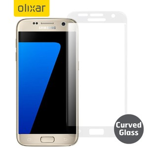 Samsung Galaxy S7 Curved Glass