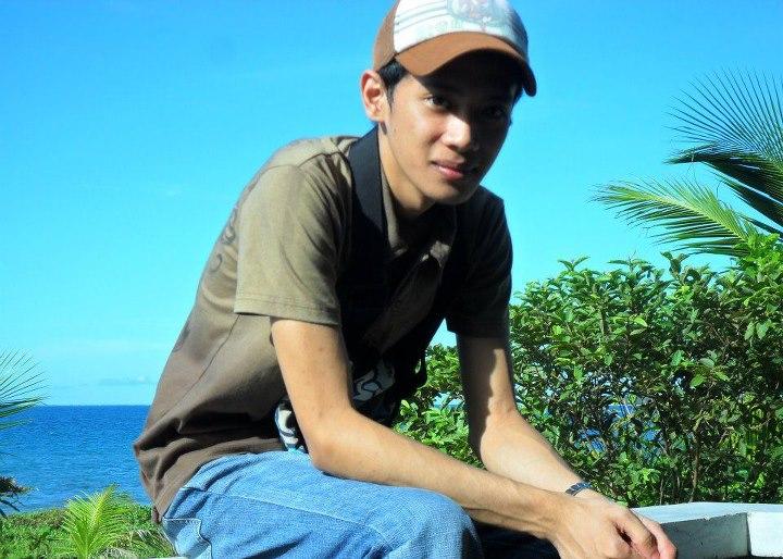 September 3 2012 Edison Calvo Northern Samar Dota