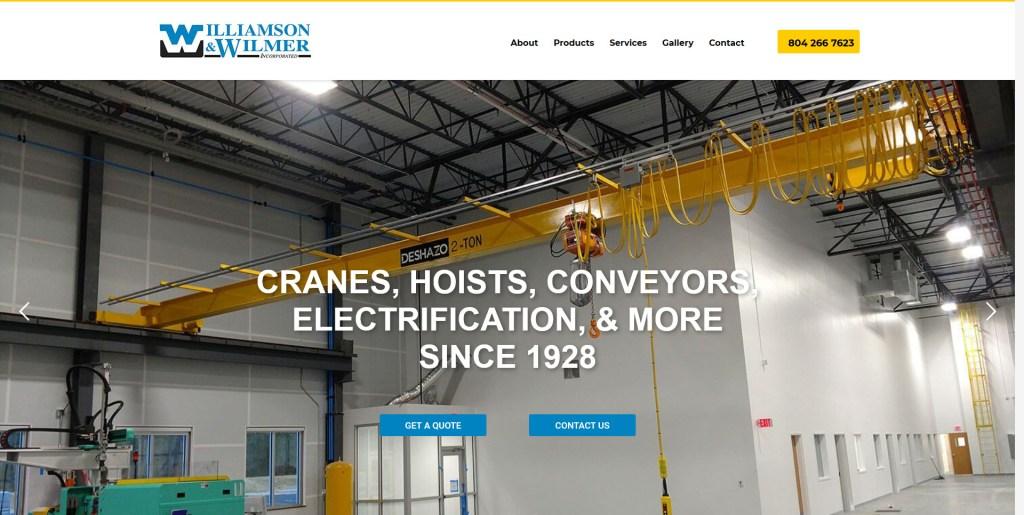 screenshot_2018-08-09-williamson-wilmer-cranes-hoists-conveyors-electrification-more